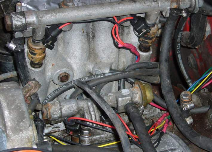 how to megasquirt your 2nd rx 7 wire the megasquirt