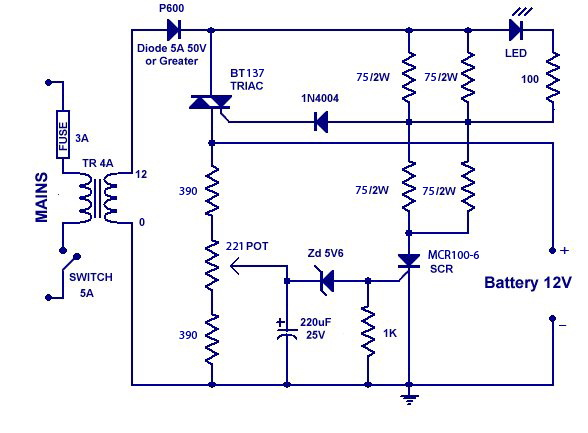 can i use circuit