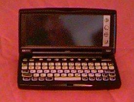 HP 660LX manual