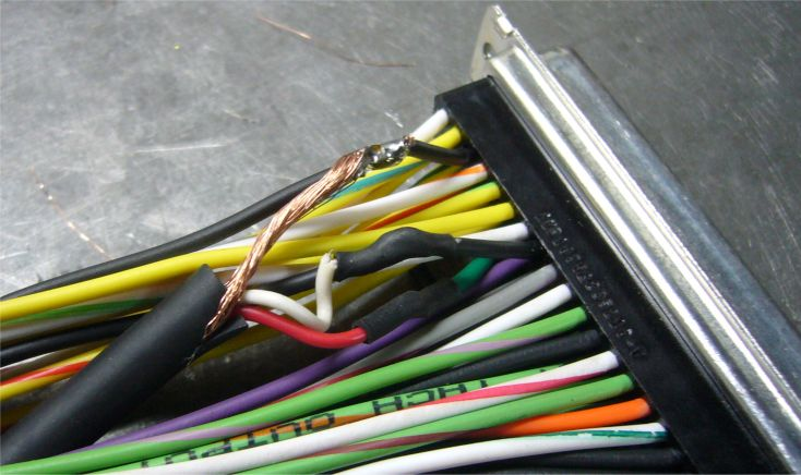 wire harness shield how to megasquirt your 2nd gen rx-7: modding and setting ... 1969 camaro wire harness routing